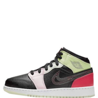 basket air jordan 1 enfant