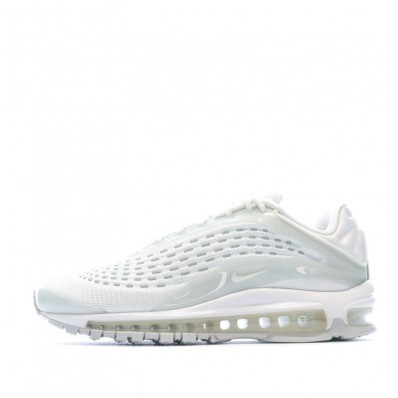 basket nike air max blanche homme