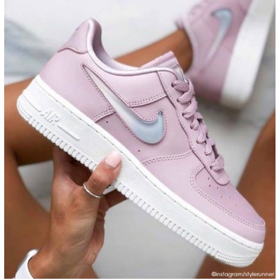 nike air force 1 gel femme