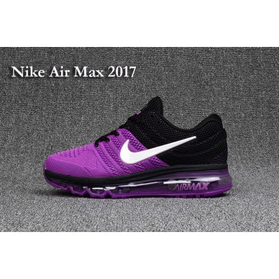 nike air max 2017 femme violet