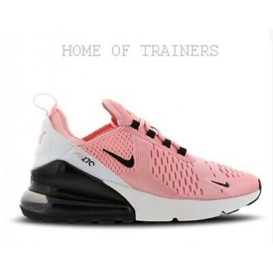 nike air max 270 enfant rose 33