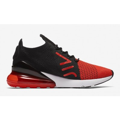 nike air max 270 rouge et noire