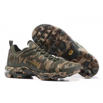 nike air max camouflage homme