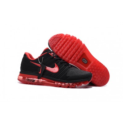 nike air max homme 2017 rouge