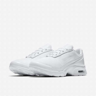 nike air max jewell blanche