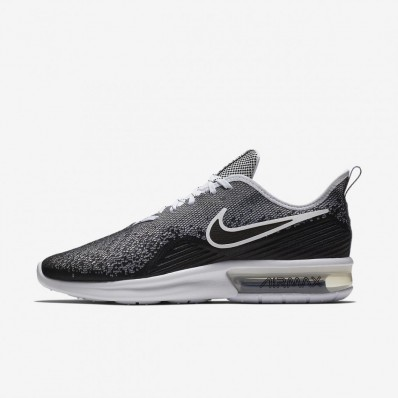 nike aire max sequent 4