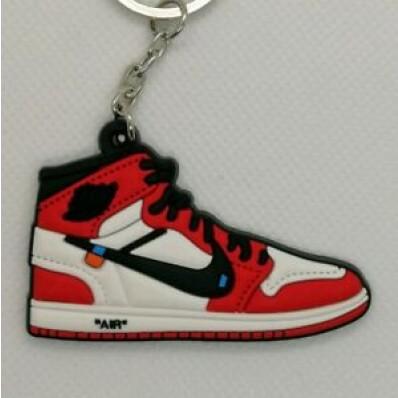 porte clef vans chaussure