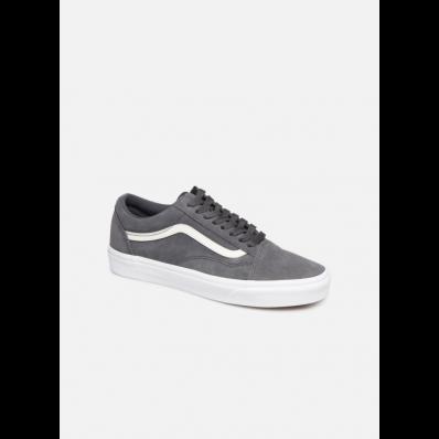 chaussure vans homme old skool grise