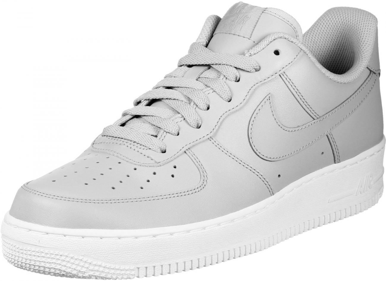 air force 1 femme grise