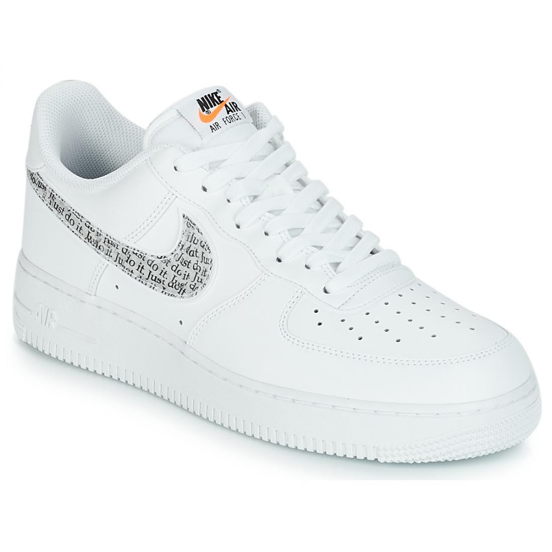air force 1 homme just do it