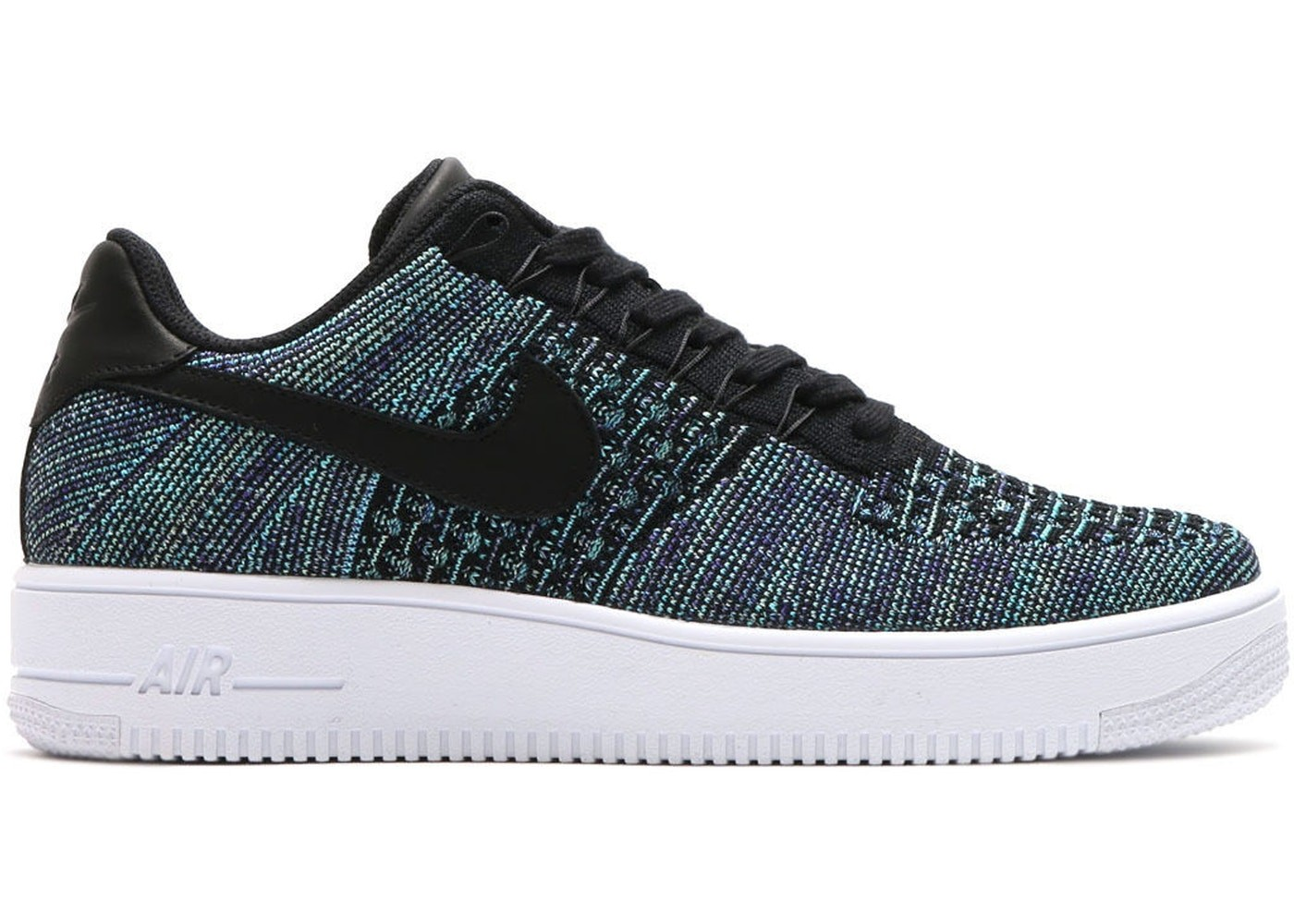 air force 1 homme fliknit