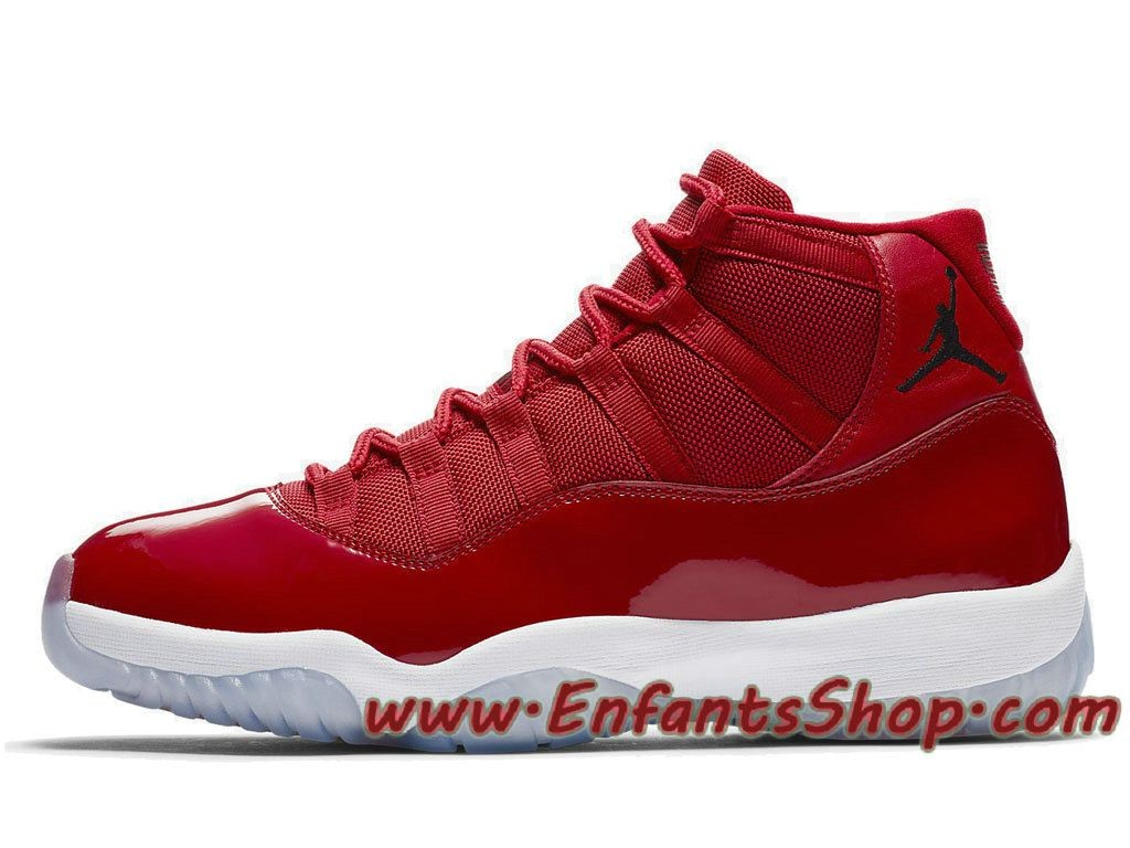 air jordan xi rouge