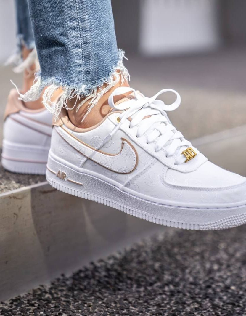 chaussures nike femme air force 1