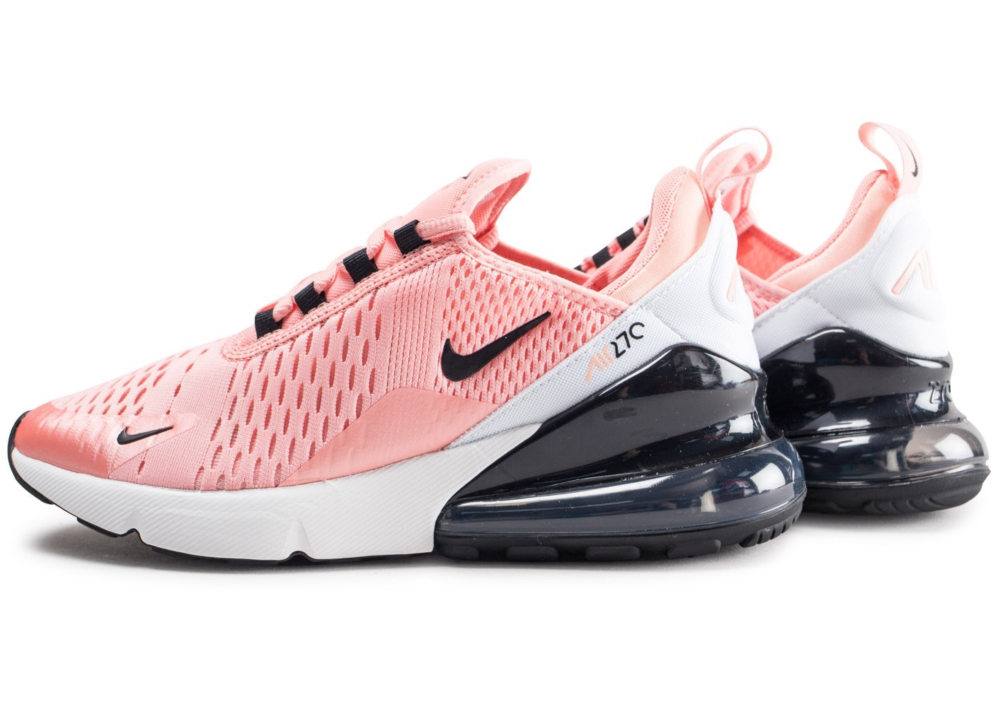 chaussures nike fille air max