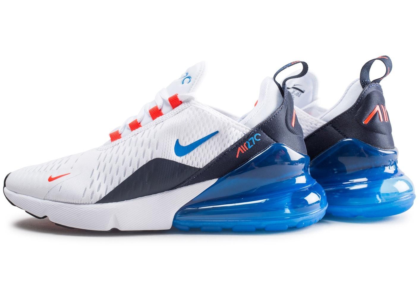 chaussure air max 270 garçon
