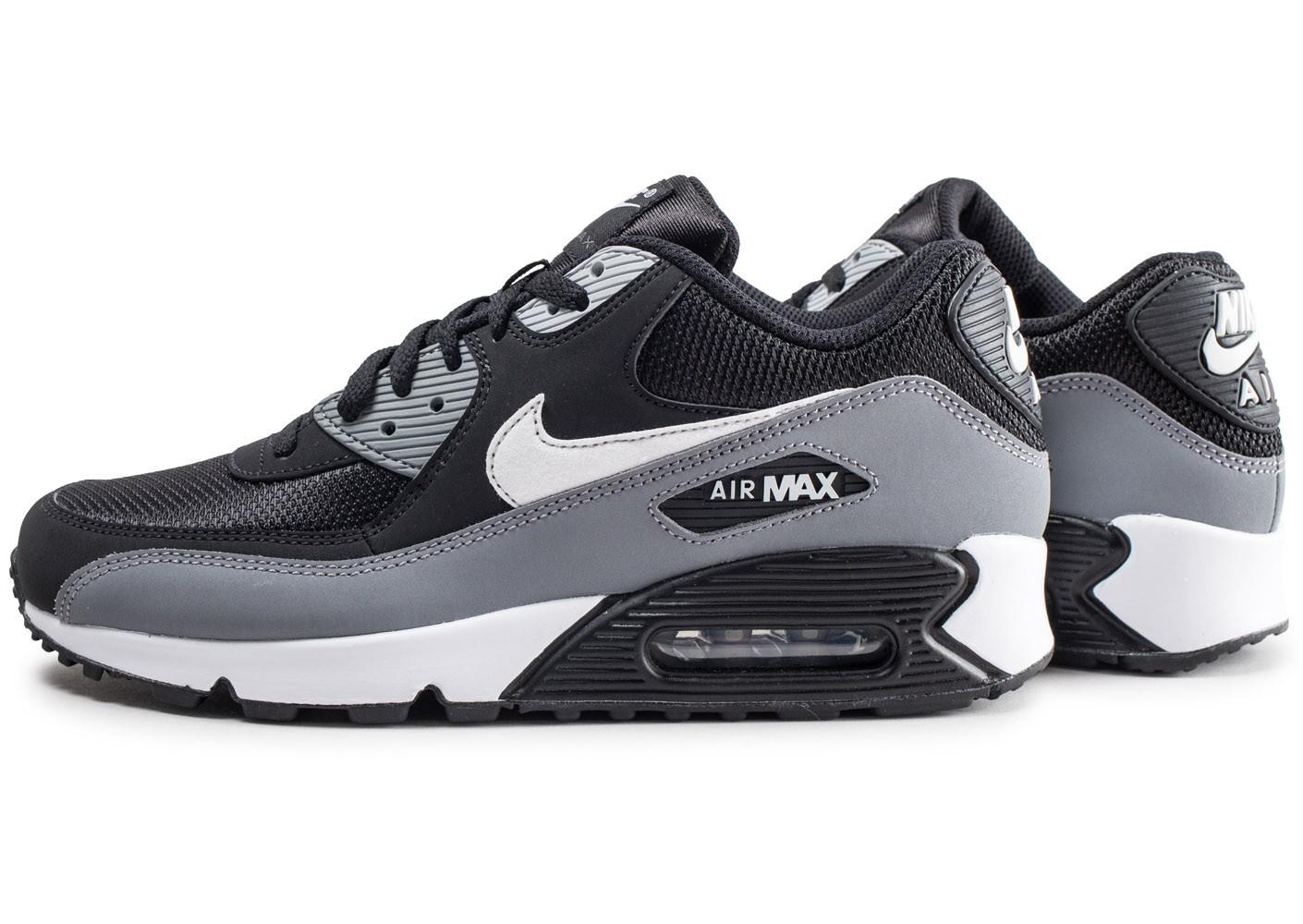 air max 90 grise