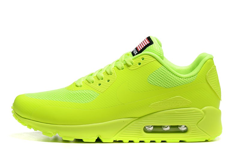 air max homme 90 jaune