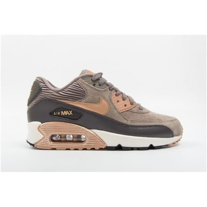 air max 90 leather femme