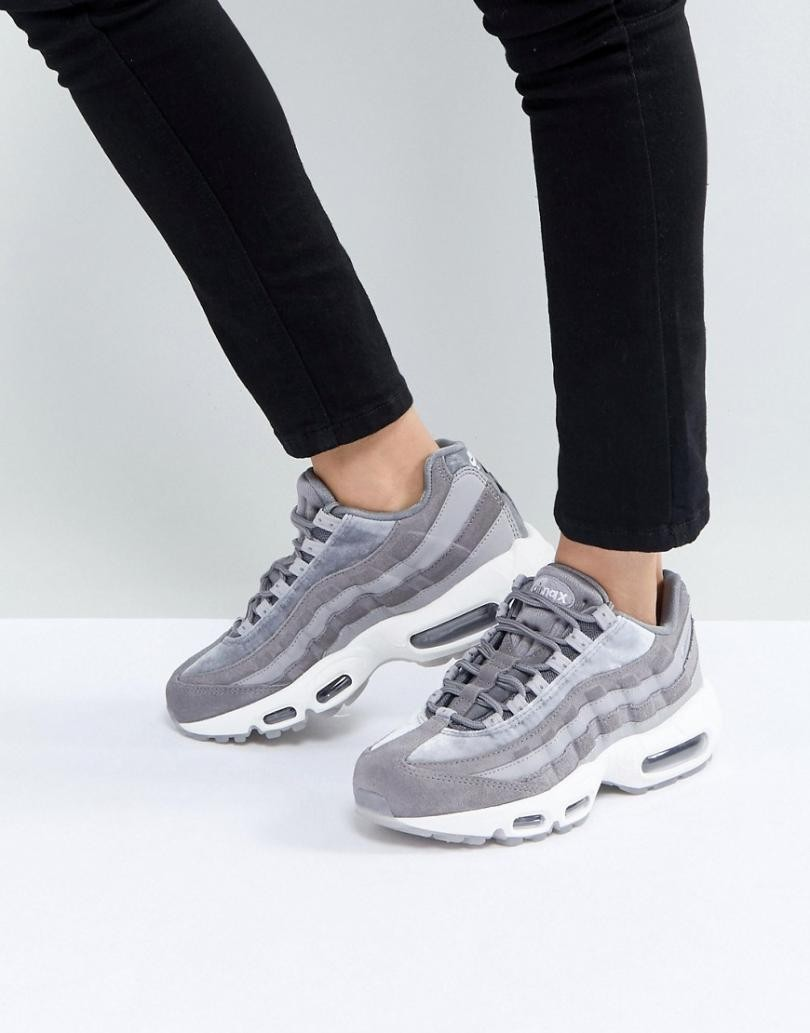 air max 95 en gris
