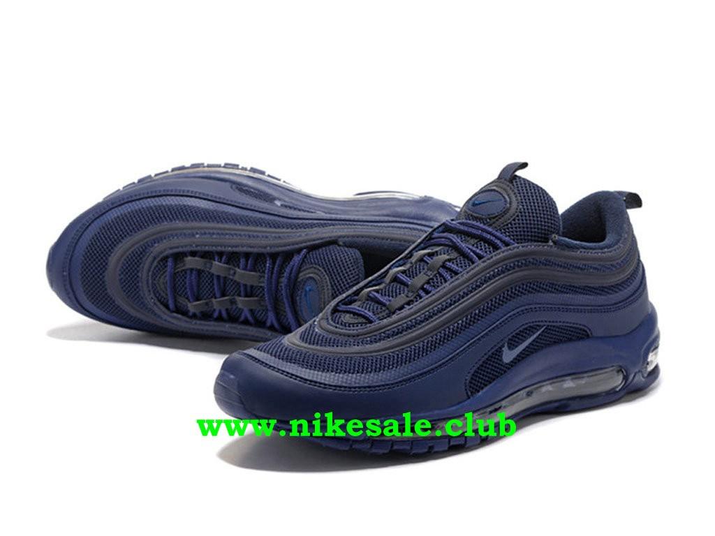 air max 97 femme bleu marine