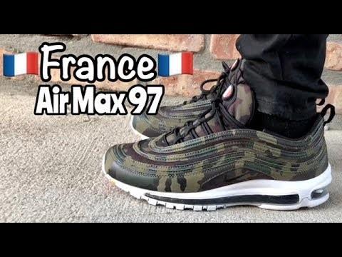 air max 97 france