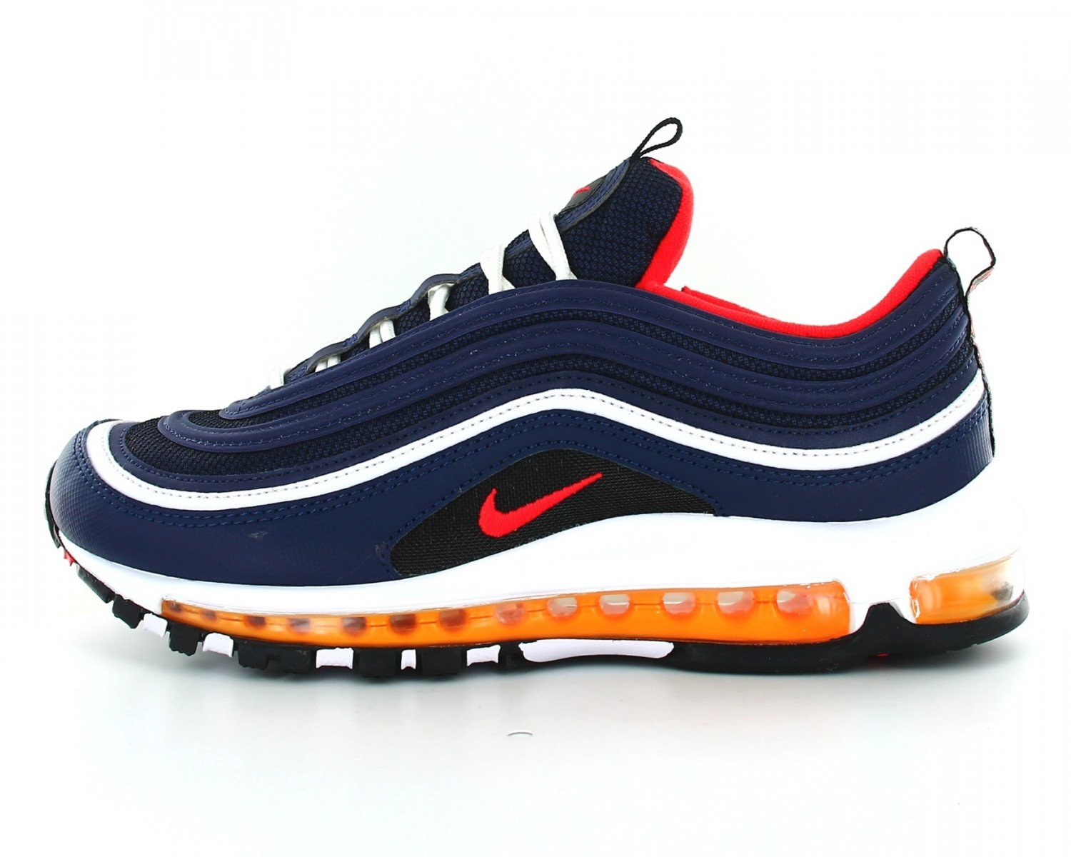 air max 97 bleu et orange
