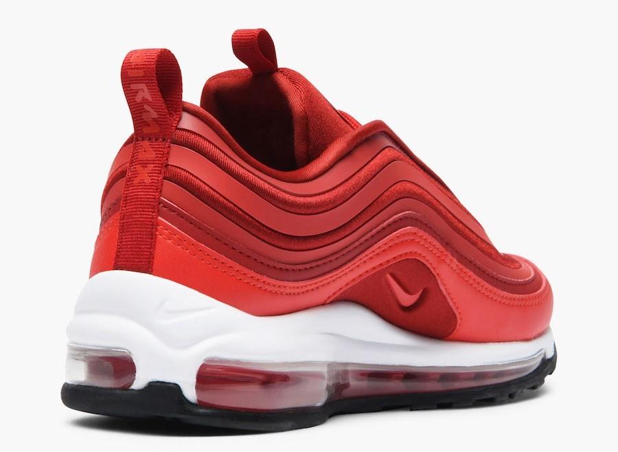 97 air max rouge