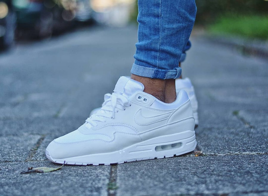 air max boanche