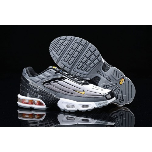 air max plus grise
