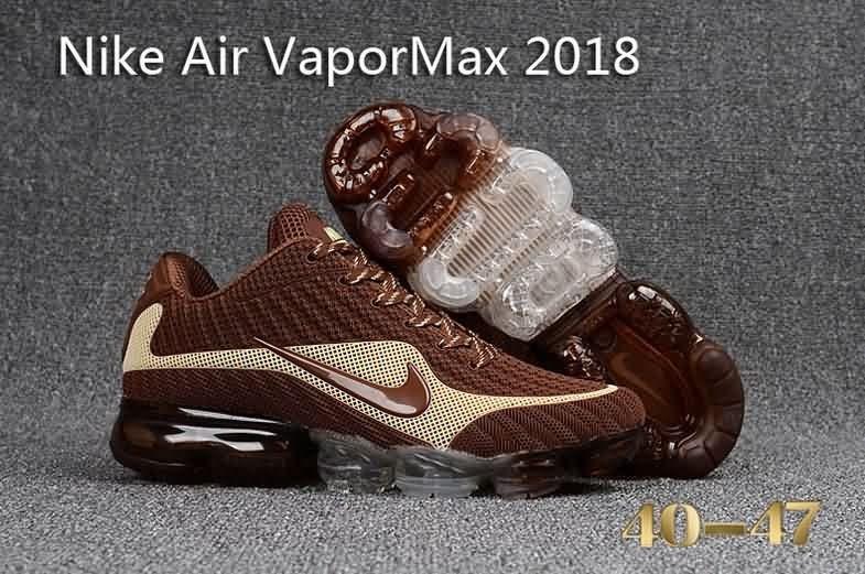 air vapormax homme 2019