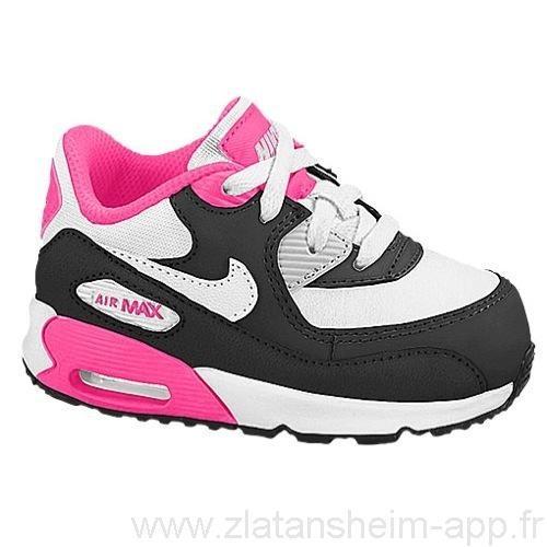 chaussure enfant fille air max
