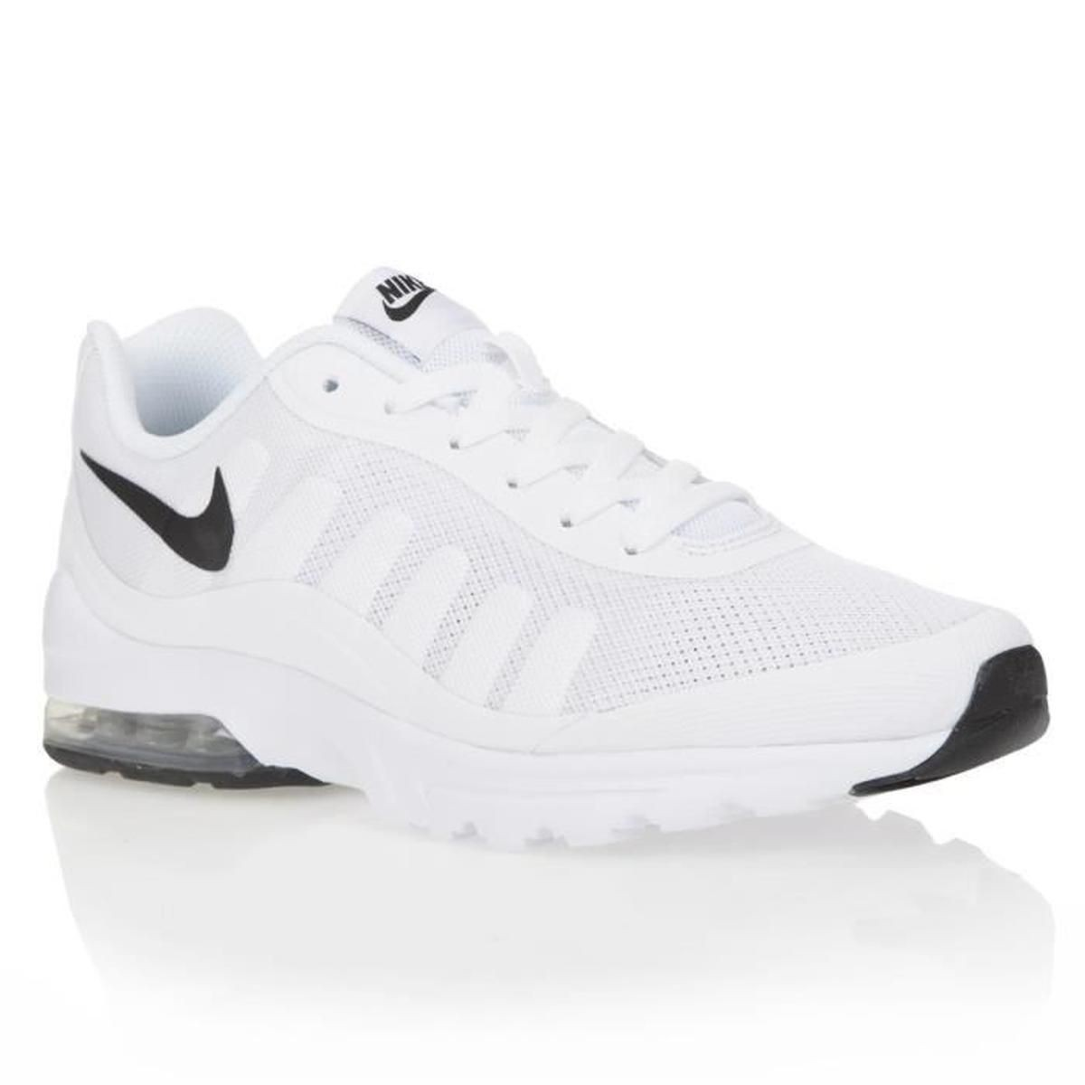 air max homme blanche