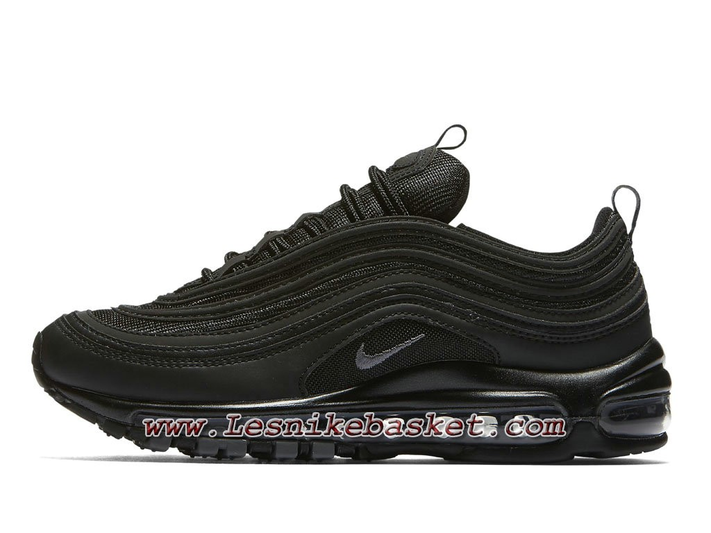 air max 97 enfant grise