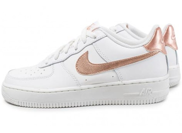chaussure nike air force 1 fille