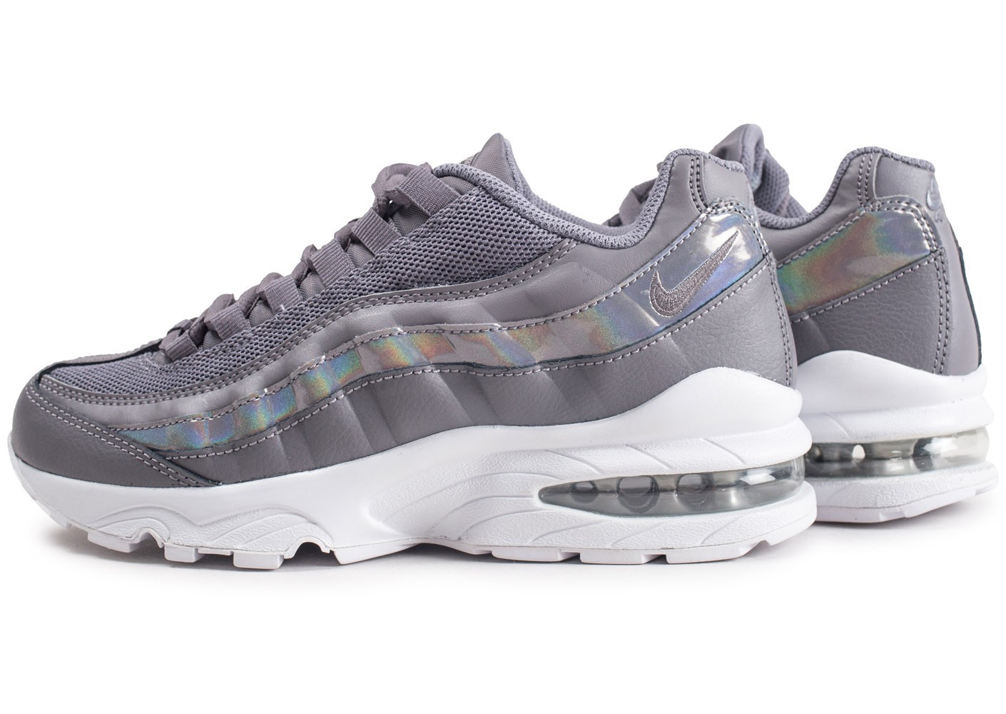 nike air max 95 junior noir