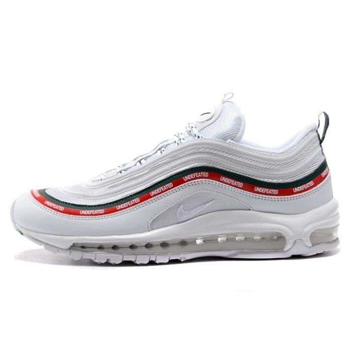 basket homme nike air max 97