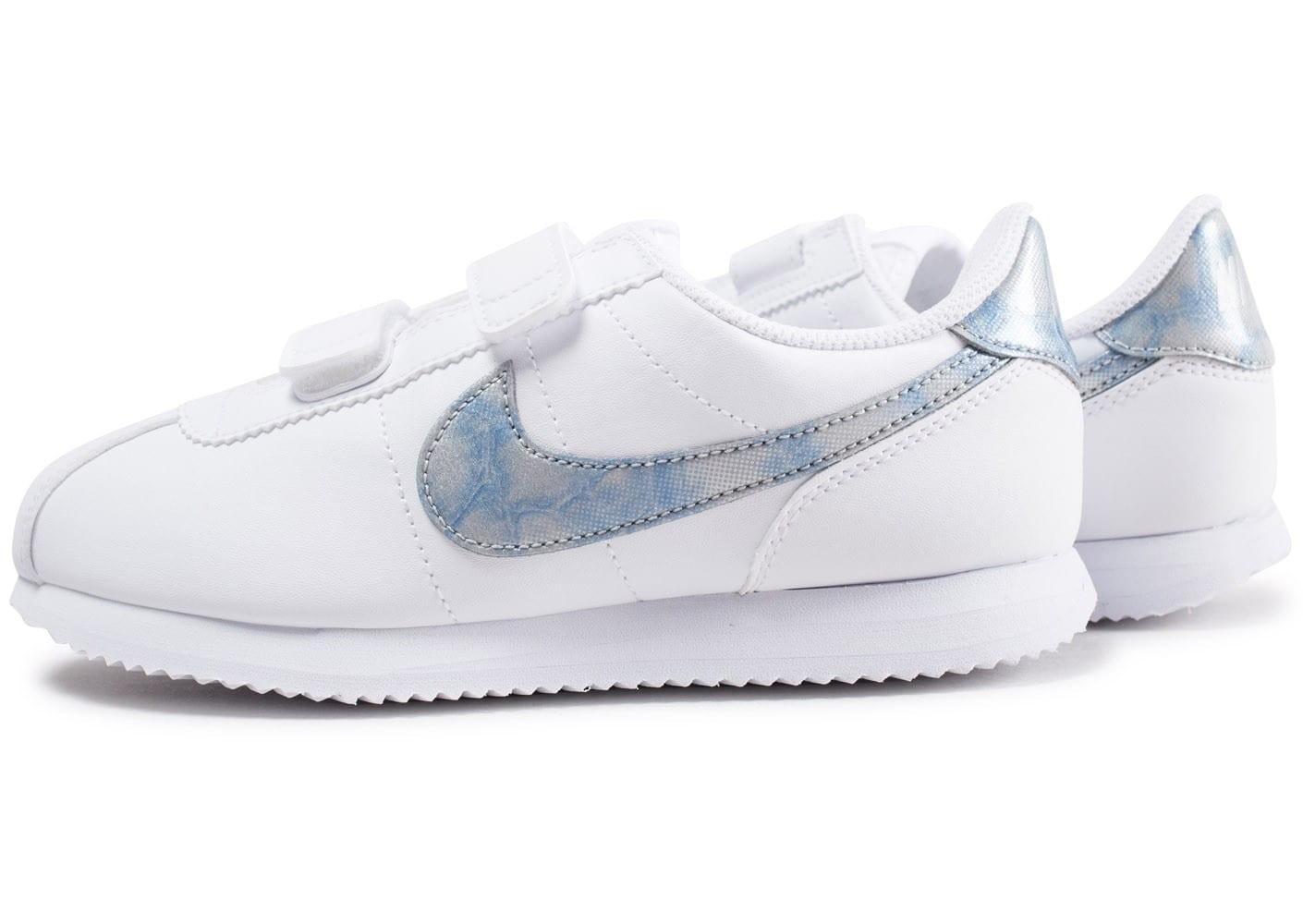 chaussures nike cortez enfants