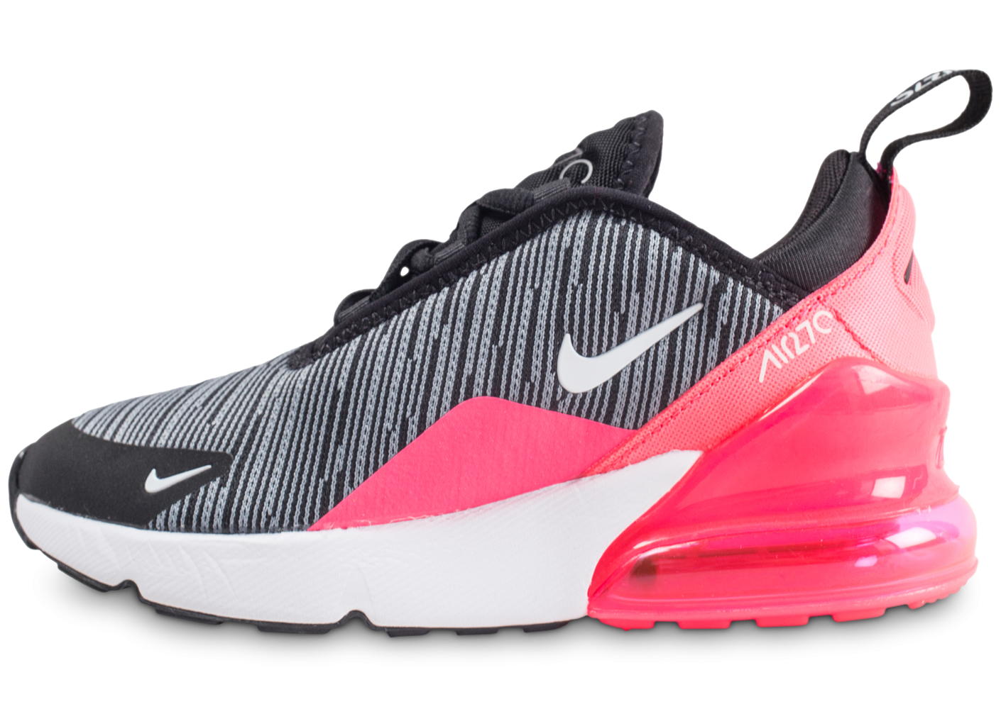 basket enfants air max 270