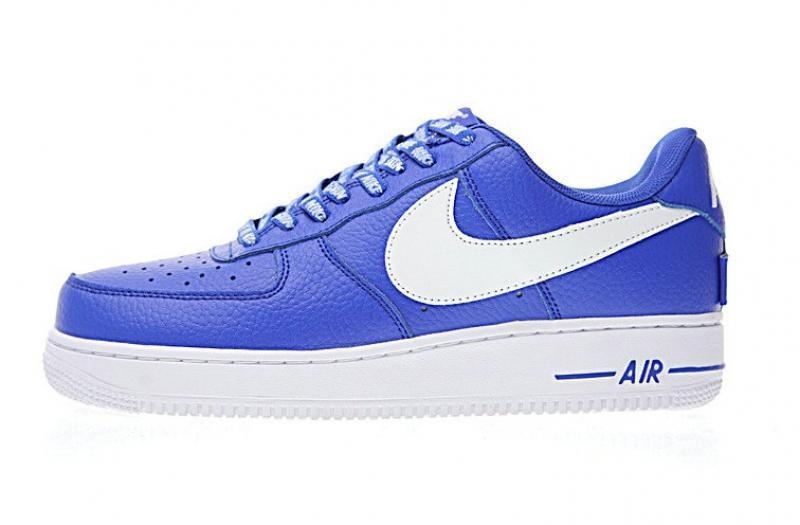 air force 1 bleu daim