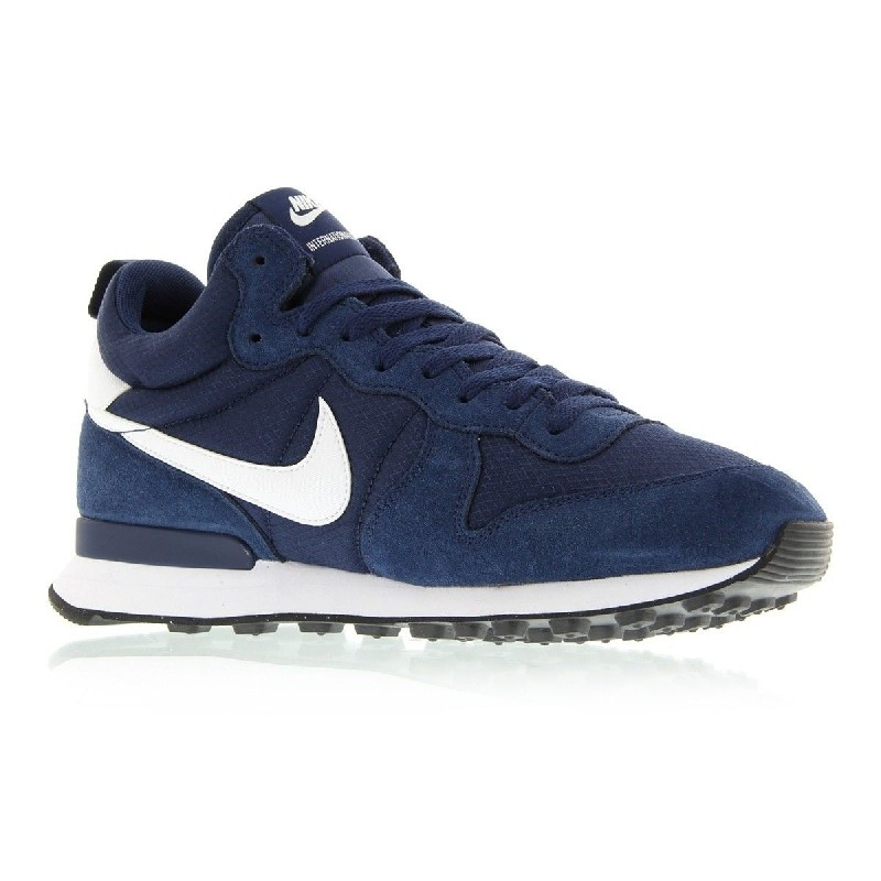 les basket nike internationalist homme