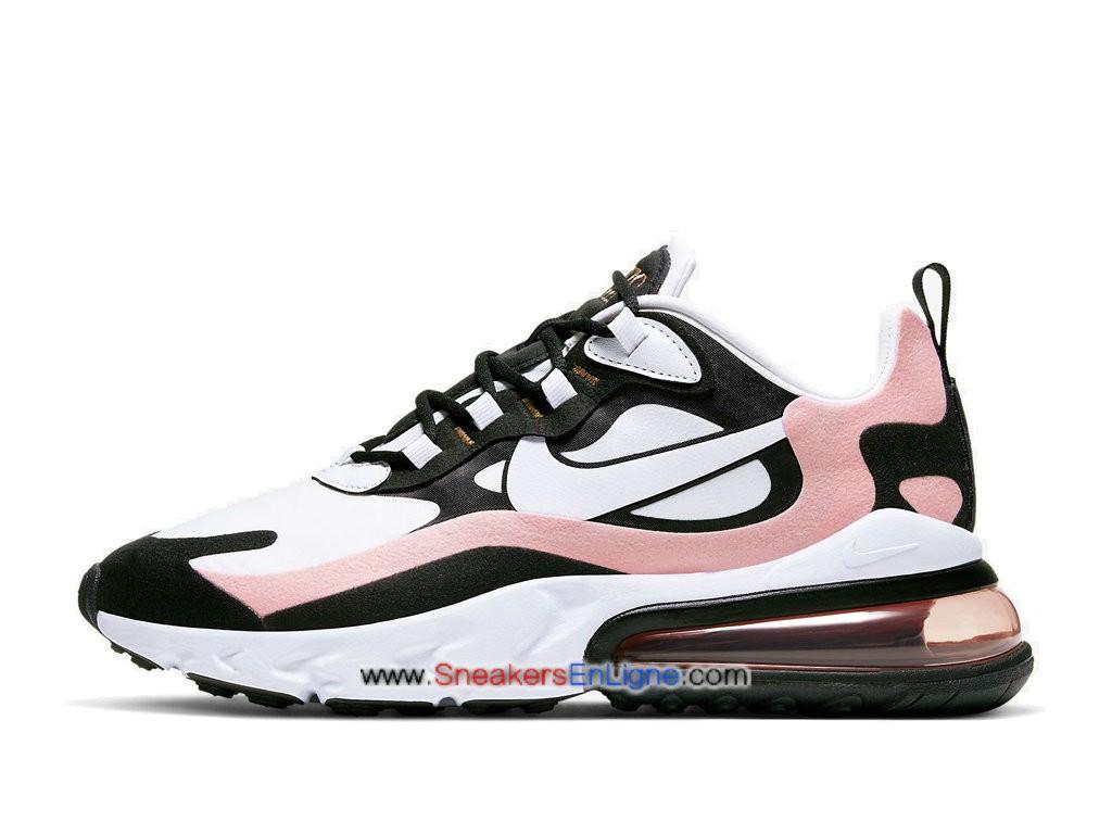 chaussure femme air max 270 blanche