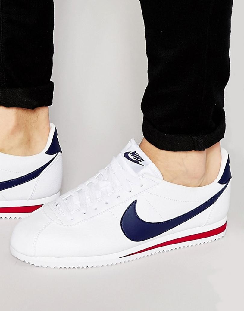 chaussure homme nike cortez
