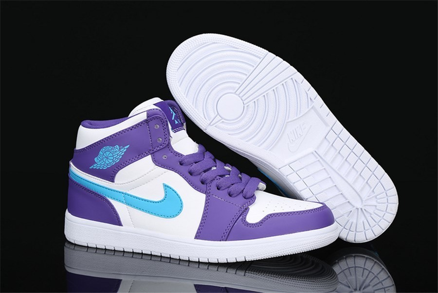 jordan nike chaussure femme