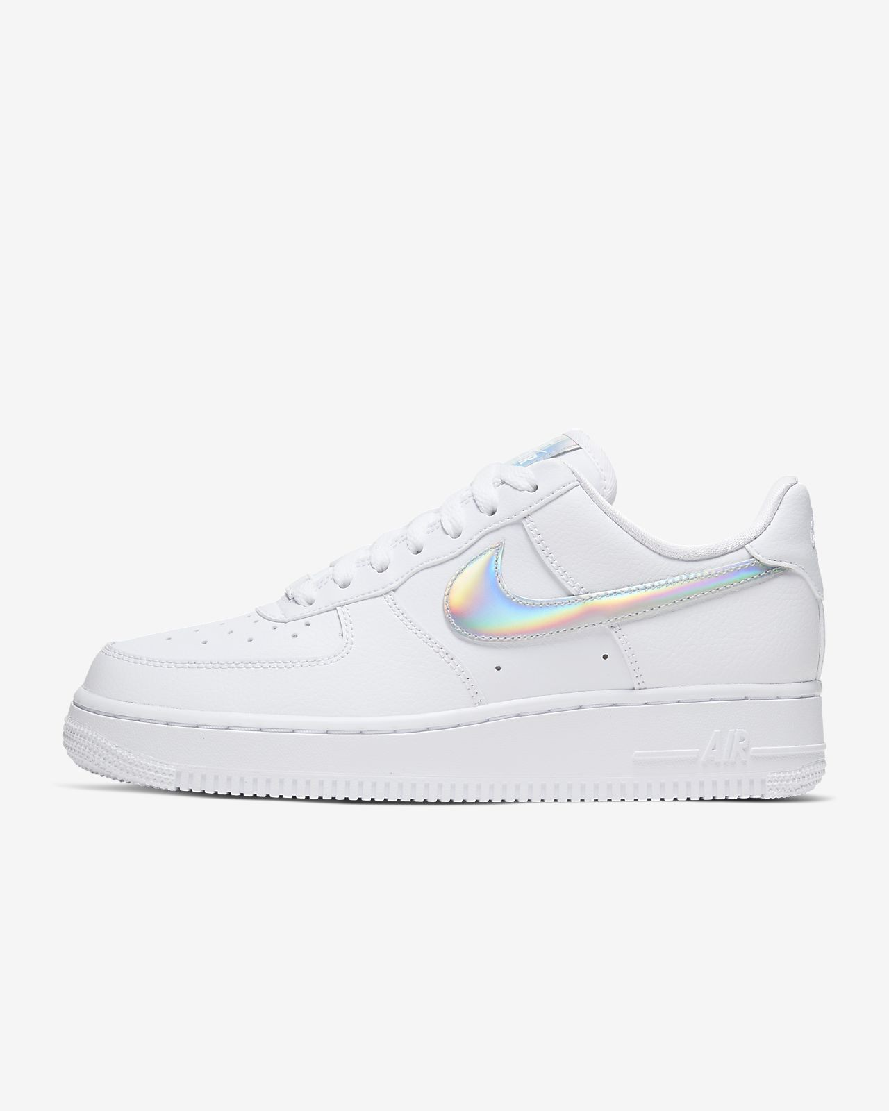 nike air force 1 07 gris