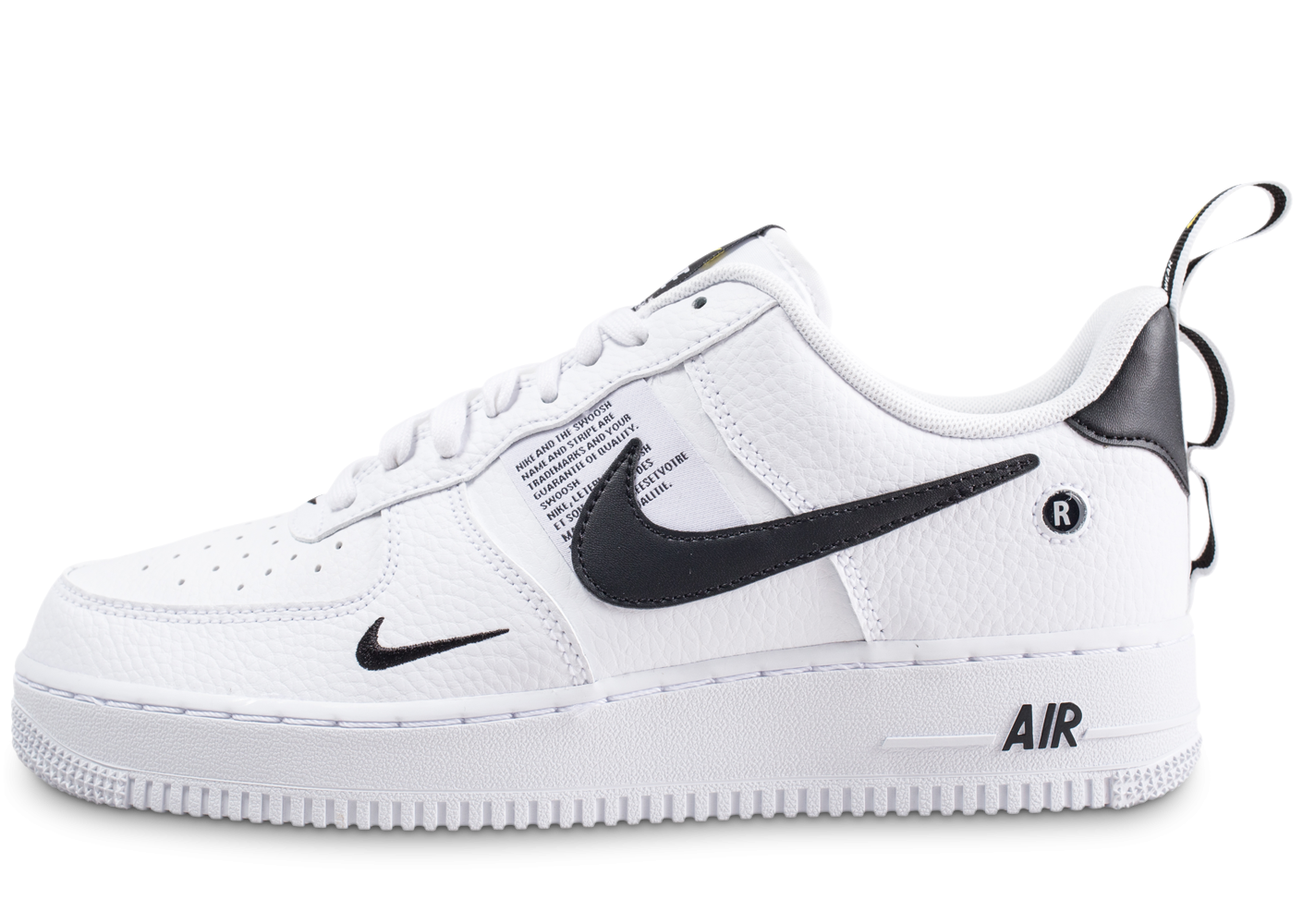 Nike Air Force 1 '07 Ao2423 103 Blanc pas cher Achat