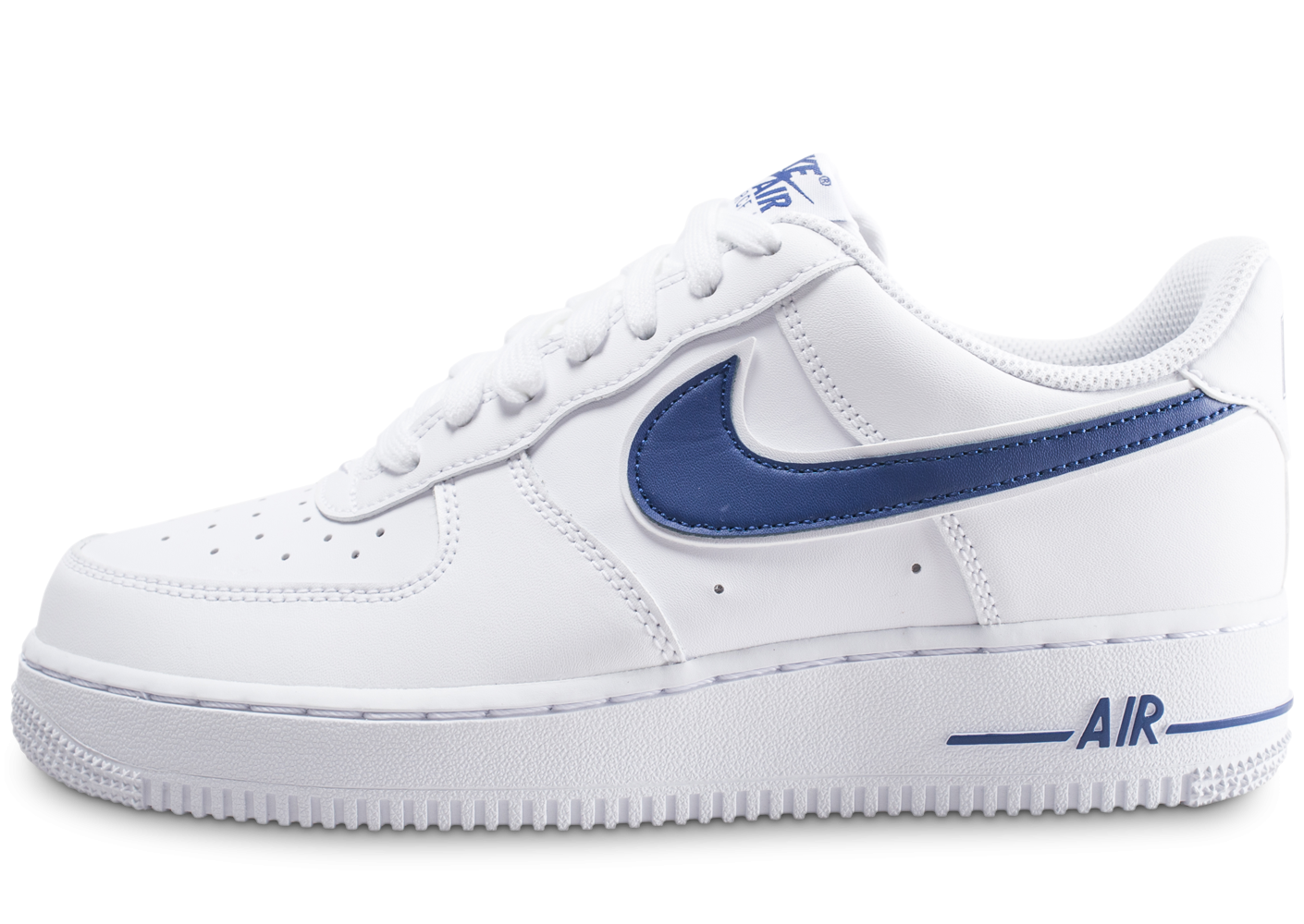 air force 1 bleu blanc