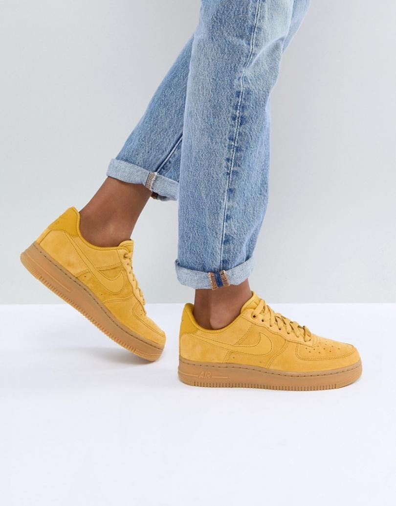 air force 1 gomme