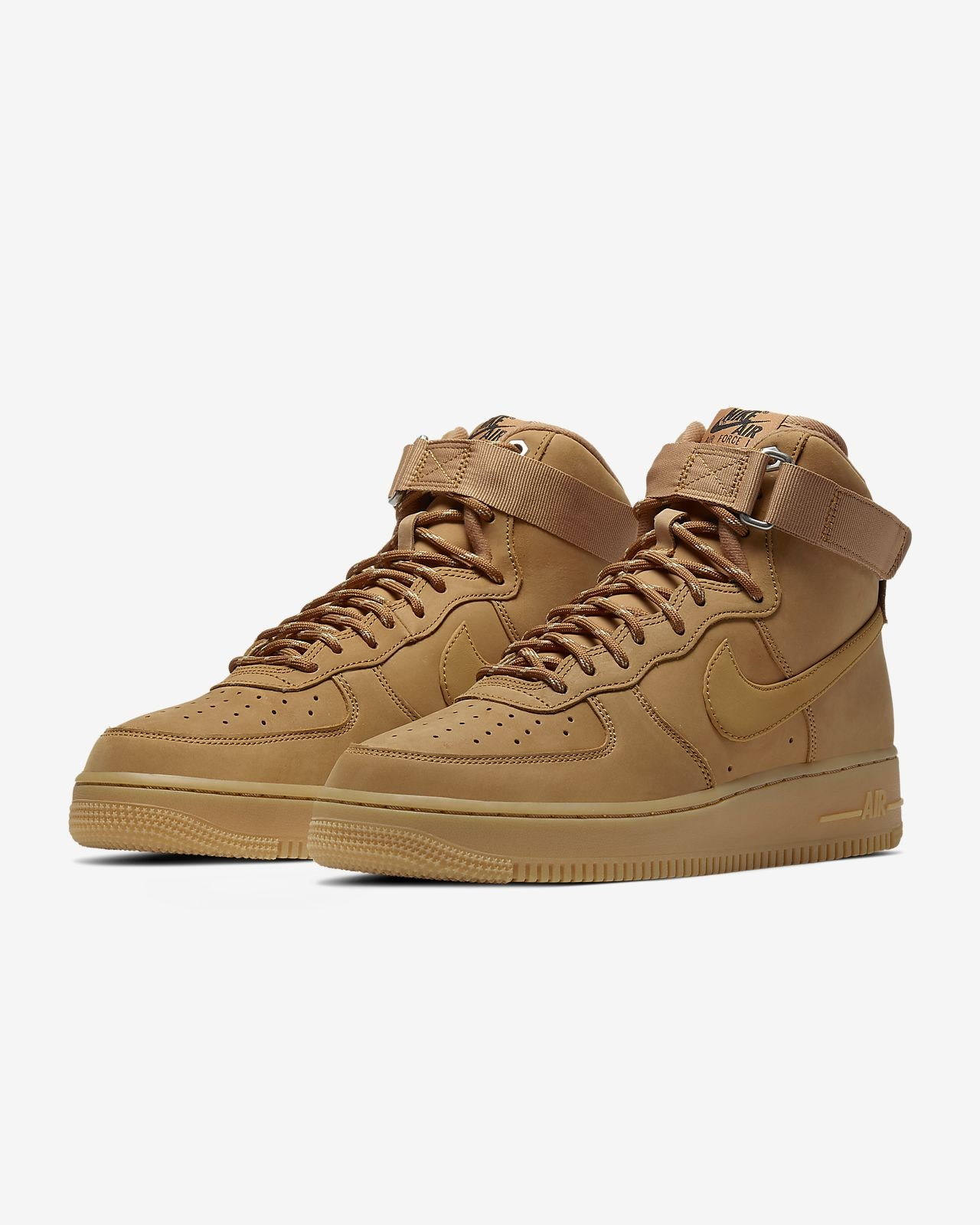 air force 1 beige homme