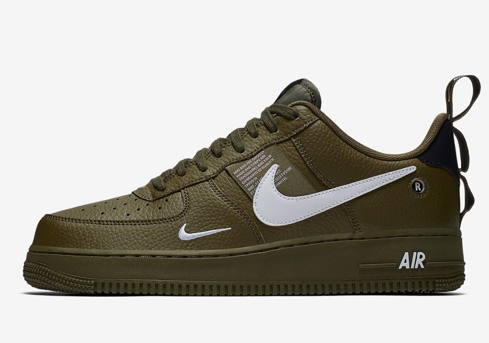 nike chaussure hommes air force one