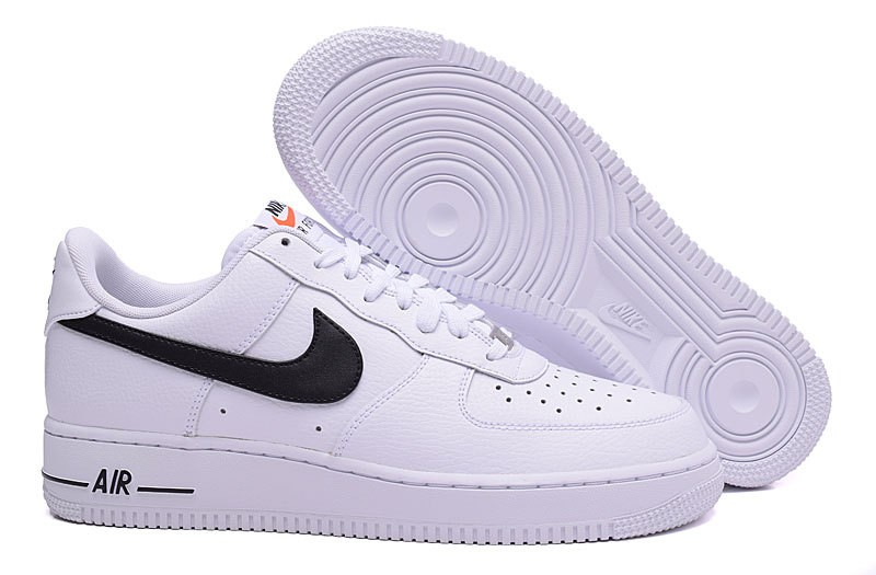 air force 1 noir solde